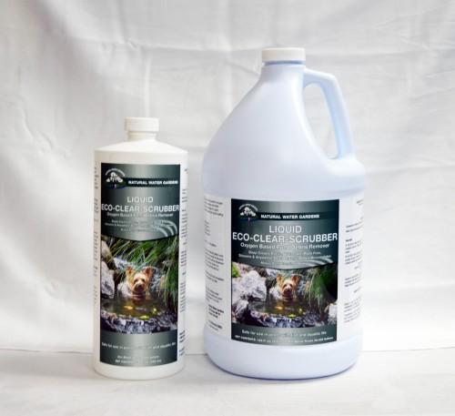 Liquid Eco-Clear Scrubber