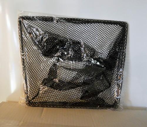 MicroSkim Debris Net Old-New